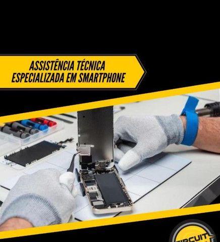 GIGA TECH ASSISTÊNCIA DE APARELHOS CELULARES E TABLETS - Foto 2