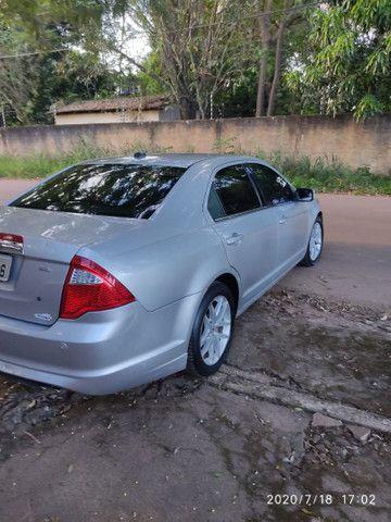 Vendo Fusion 2011ou troco por carro pequeno de igual ou menor valor