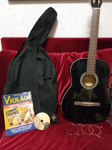 Violão Giannini - Foto 2