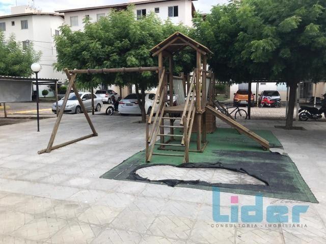 Apartamento à venda com 2 dormitórios em Vila mariana, Petrolina cod:11 - Foto 8