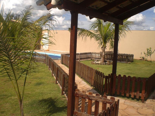 Condomínio Mário Franco 840m2 Uberaba - Foto 4