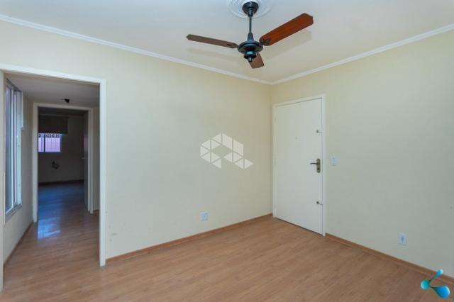 Apartamento à venda com 2 dormitórios em Partenon, Porto alegre cod:9918963 - Foto 3