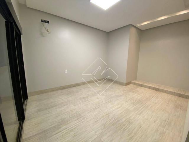 Sobrado à venda, 350 m² por R$ 3.800.000,00 - Vila Miafiori - Rio Verde/GO - Foto 14
