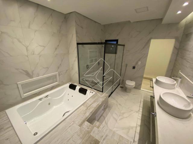Sobrado à venda, 350 m² por R$ 3.800.000,00 - Vila Miafiori - Rio Verde/GO - Foto 9