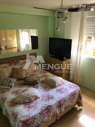 Apartamento à venda com 2 dormitórios em Vila jardim, Porto alegre cod:9789 - Foto 5