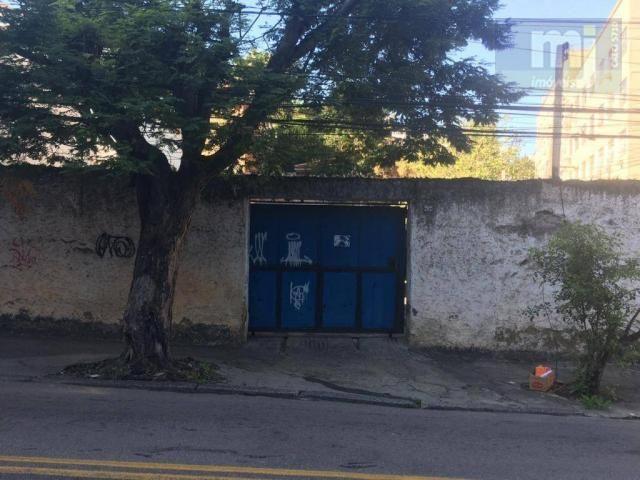 Terreno para alugar, 520 m² por R$ 4.000,00/mês - Ingá - Niterói/RJ - Foto 4