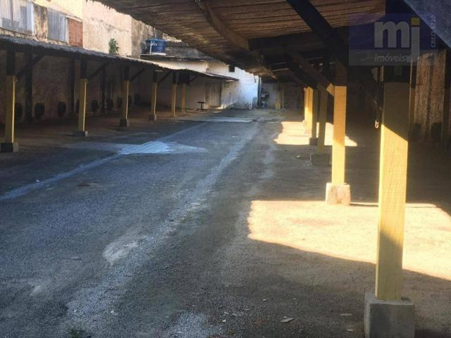 Terreno para alugar, 520 m² por R$ 4.000,00/mês - Ingá - Niterói/RJ - Foto 11