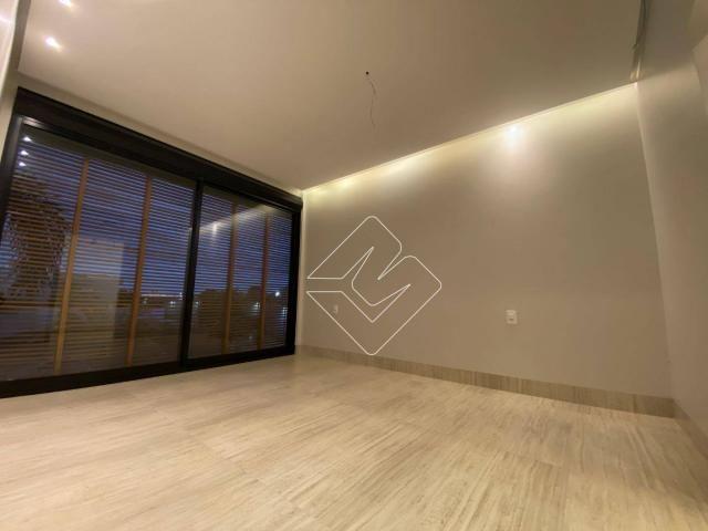 Sobrado à venda, 350 m² por R$ 3.800.000,00 - Vila Miafiori - Rio Verde/GO - Foto 4