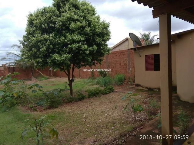Casa à venda com 3 dormitórios em Jardim aero rancho, Campo grande cod:575 - Foto 6