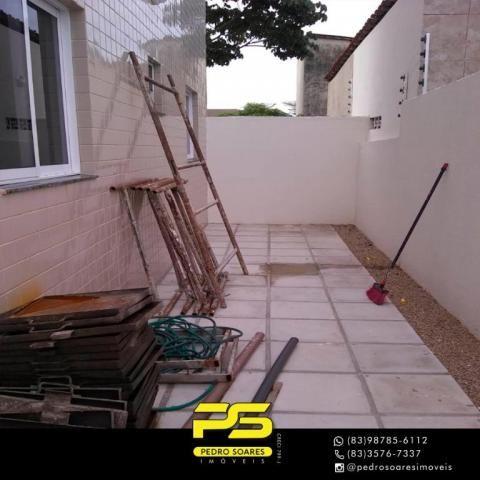 Apartamento com 2 dormitórios à venda, 60 m² por R$ 110.000 - Paratibe - João Pessoa/PB - Foto 7