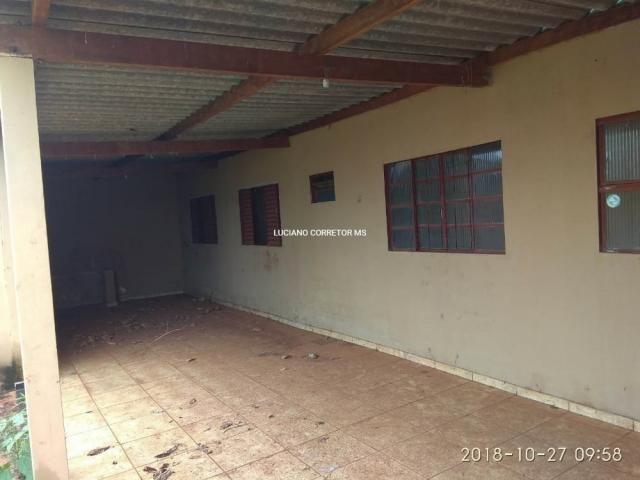 Casa à venda com 3 dormitórios em Jardim aero rancho, Campo grande cod:575 - Foto 4