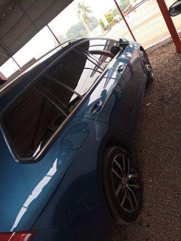 Golf Variant top com teto 2 dono revisão agência baixa km - Foto 7
