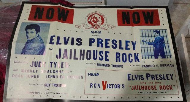 Elvis Presley. Posters, História, Fotos e Documentos (Português) Publifolha - Foto 4