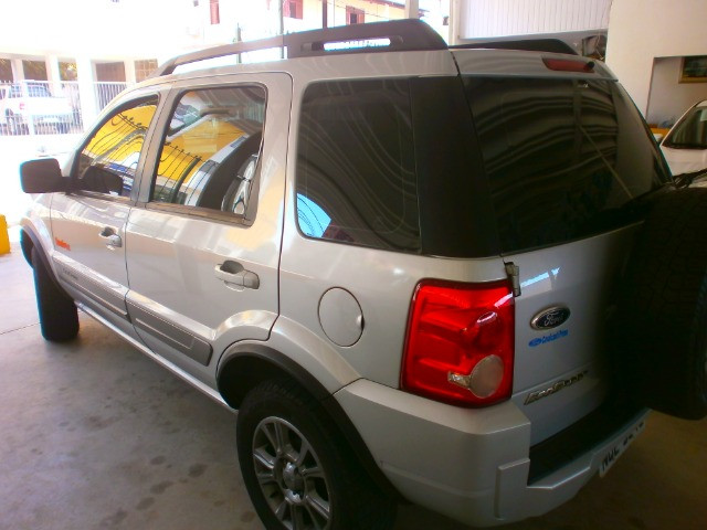 Ford ecosport freestaly1.6 - Foto 6