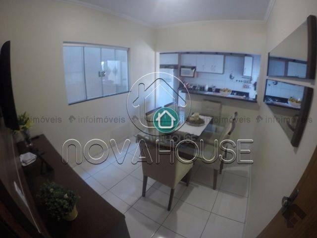 Casa Residencial à venda, Vila Taquarussu, Campo Grande - . - Foto 9