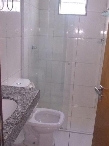 Sobrado em condomínio fechado, Alto do Bueno, 5 suítes - Foto 9