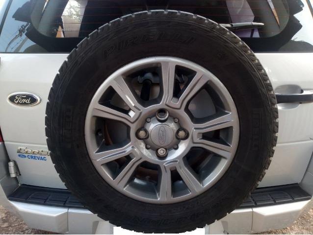 Ford Ecosport 2011/2012 - Foto 16