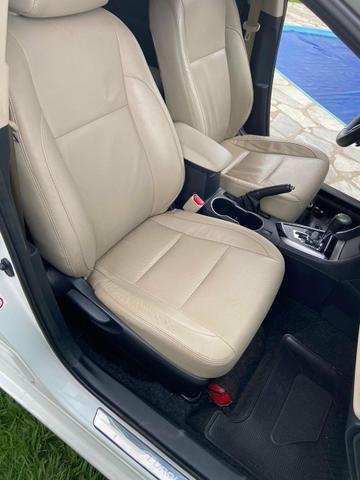 Corolla Altis 2.0 2016 - Revisado Sempre na Toyota - Aceito troca - Foto 5