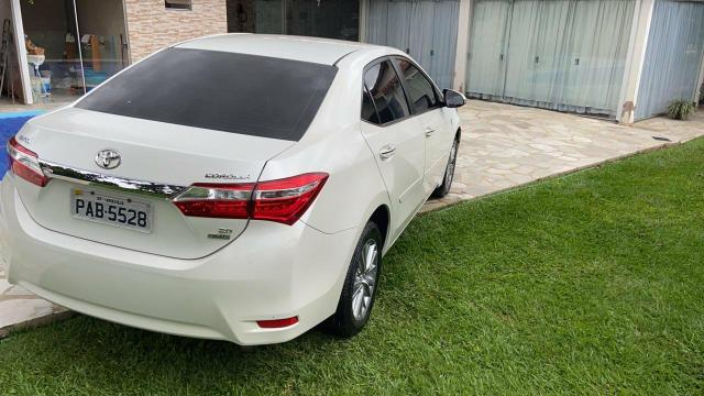 Corolla Altis 2.0 2016 - Revisado Sempre na Toyota - Aceito troca - Foto 2