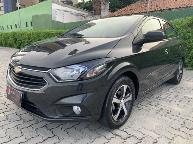 Chevrolet prisma 2019 1.4 mpfi ltz 8v flex 4p manual