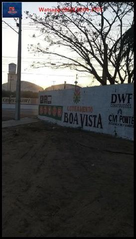 Loteamento pronto para construir em Itaitinga a 10 min de Messejana!! - Foto 6