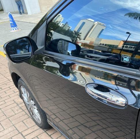 Honda City EX 1.5 , Aut. 2012/2013 - Foto 16