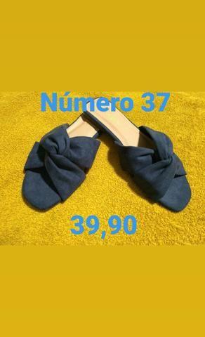 Sapatos novos diversos - Foto 6