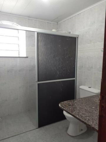 //Casa no piso superior próxima ao Posto 700 da Djalma Batista - Foto 8