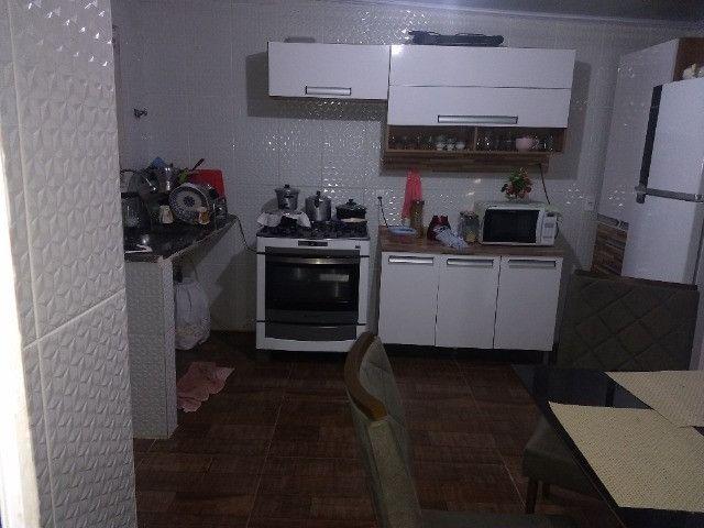 Vendo ágio de uma excelente casa 3 quartos em condomínio fechado - Foto 6