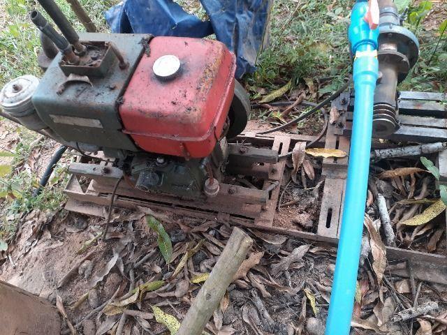 Vendo conjunto irrigação - Foto 4