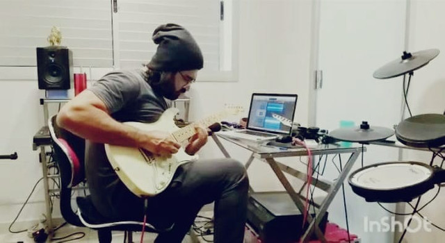 Aula de Música - Violão, Canto, Guitarra, Piano, Bateria e outros. - Foto 4