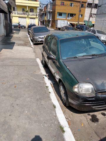 Clio 99  - Foto 4