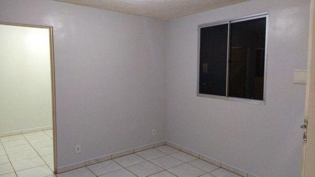Apartamento dois quartos na Esplanada 1 -Cond. Horizonte- Ypiranga Valparaíso de Goias - Foto 3