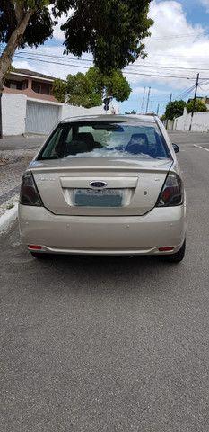 Fiesta Rocam 1.6 Muito conservado!! - Foto 3