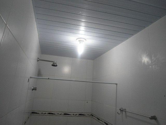 Forro de PVC Instalado - Foto 5