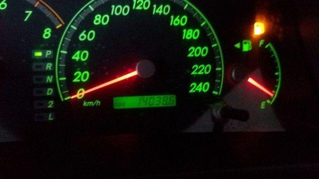Corolla Fielder xei 1.8 flex aut. 2008 - Foto 2