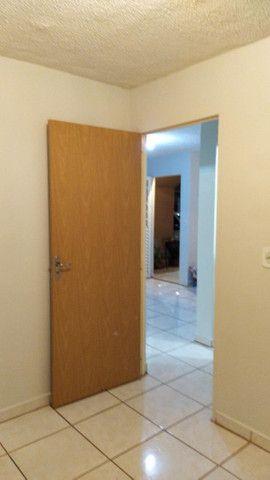Apartamento dois quartos na Esplanada 1 -Cond. Horizonte- Ypiranga Valparaíso de Goias - Foto 2