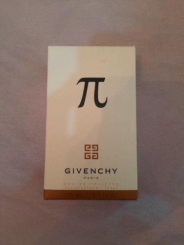 Perfume Original Pi da Givenchy Paris EDT 100 ml - Foto 2