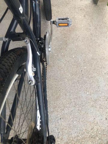 Bicicleta em estado de nova  - Foto 3