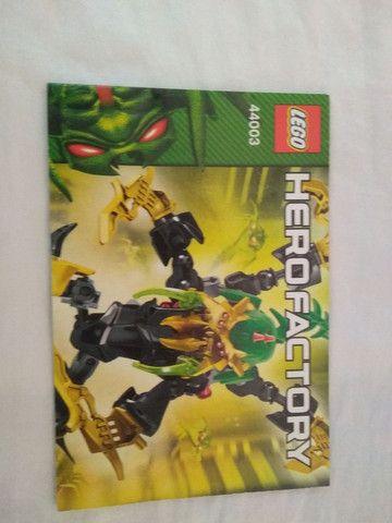 LEGO Hero factory 44003 - Foto 2