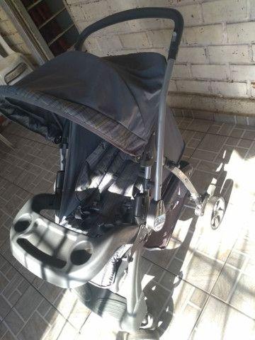 Carrinho de bebê Burigatto - Foto 2