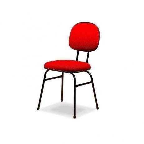 Cadeira Estofada cores diversas - Foto 2