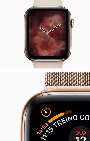 Apple Watch Series 4 (gps + Cellular) - 44mm - Foto 6