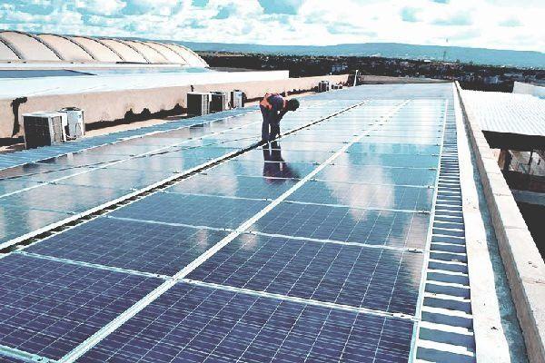 Energia Solar Fotovoltaica Gere Sua Propria energia