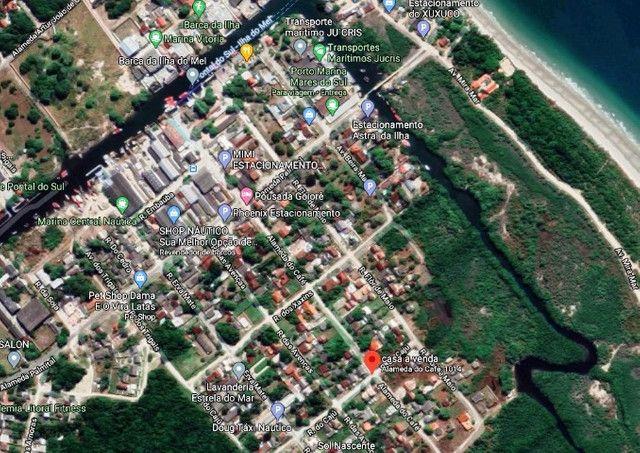 Saraju vende casa na praia de Pontal do Sul Ref. 76820 - Foto 3