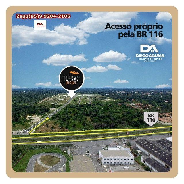 Lotes Terras Horizonte- Invista já #@! - Foto 9