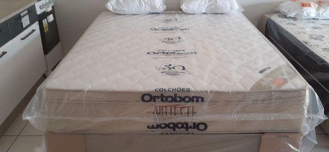 Promoção das cama