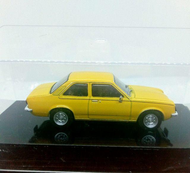 Miniatura Chevette SL 1979 - Foto 2