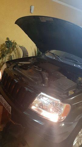 Grand Cherokee Jeep - Foto 2