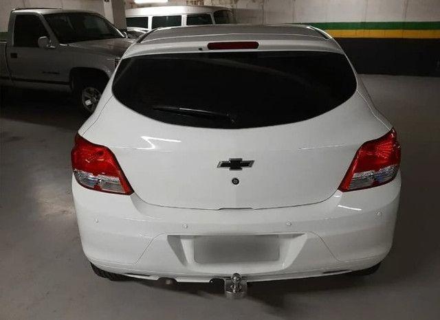 Chevrolet Onix 1.0 Ls 5p - Foto 5